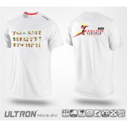 Sukma XVIII T-Shirt